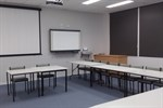 Wimmera Business Centre Meeting Room
